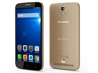 Panasonic Eluga Icon With 3500mAh Battery, 4G Support Launched at Rs. 10,999