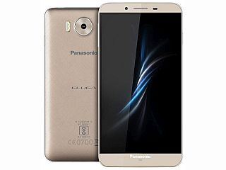 Panasonic Eluga Note With 16-Megapixel Camera, VoLTE Support Launched at Rs. 13,290