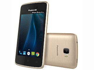 Panasonic T30 and T44 Budget 3G-Enabled Android Smartphones Launched