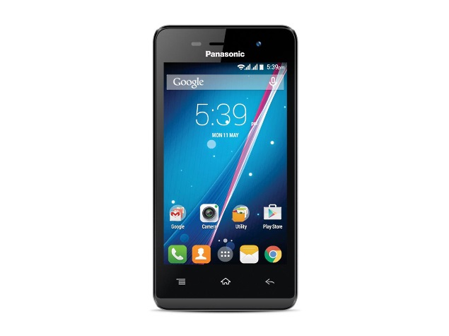 Panasonic T33 Dual-SIM Android Smartphone Launched at Rs. 4,490