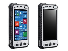 Panasonic Toughpad FZ-E1, FZ-X1, and Toughbook CF-54 Launched in India