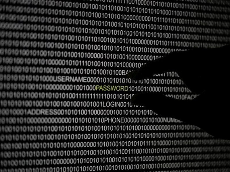 123456 Once Again Tops Annual 'Worst Passwords' List in 2015