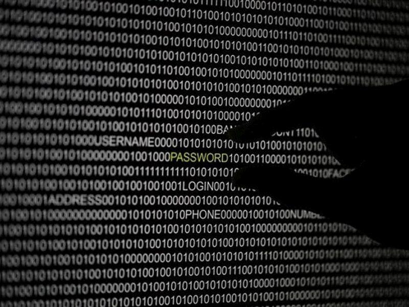 Hacked Bank Account List