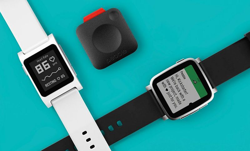 Pebble 2, Time 2, and Core Wearables Launched