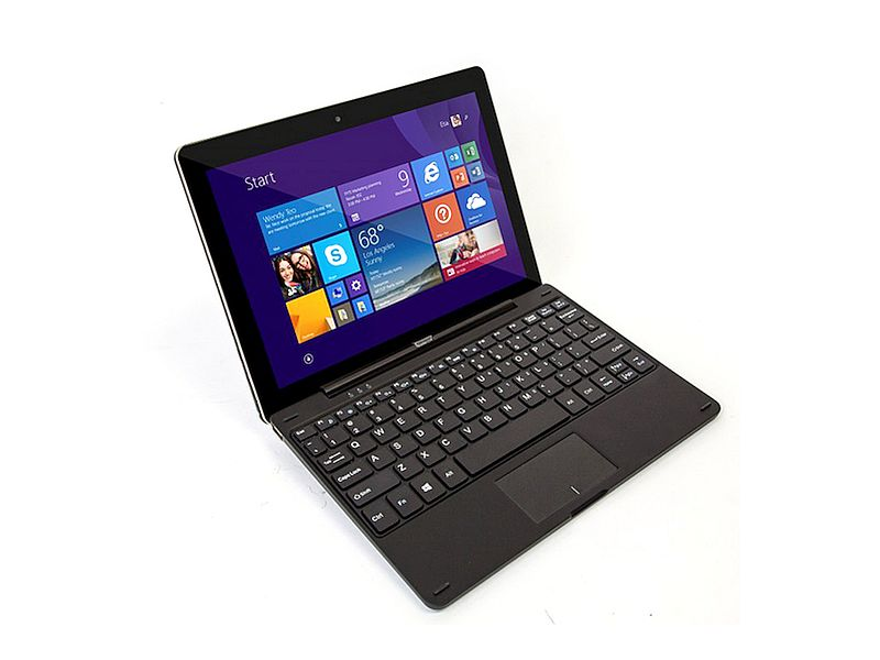 Penta T-Pad WS1001Q 2-in-1 Windows 10 Device Launched at Rs. 10,999