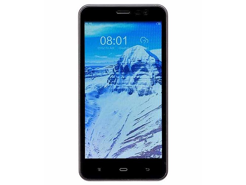 Phicomm Clue 630 With 4G Support Launched at Rs. 3,999