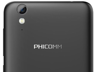 Phicomm Energy 653 With 4G Support Launched at Rs. 4,999