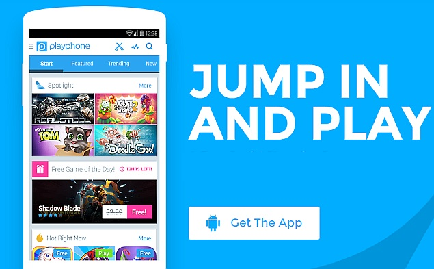 Cyanogen Partners Playphone to Bring Social Game Store to Cyanogen OS
