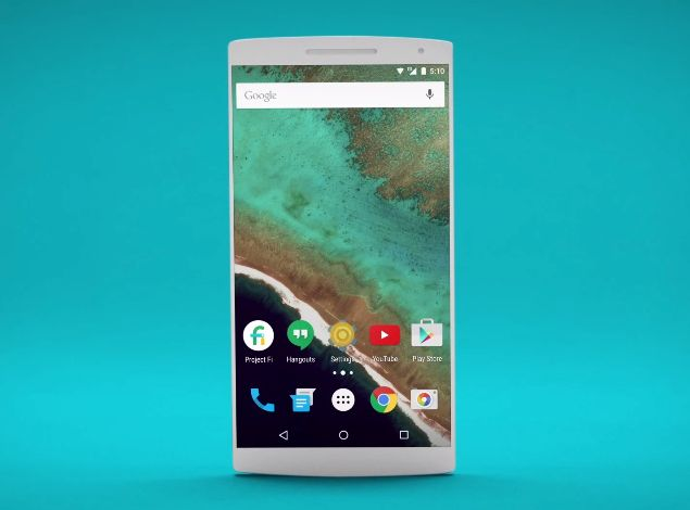 Huawei-Made Nexus Phone Tipped to Feature QHD Display, Snapdragon 810 SoC