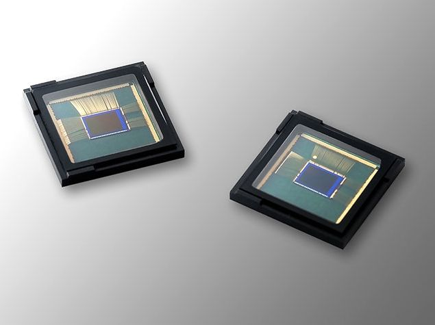 Samsung Unveils 16-Megapixel Smartphone Camera Sensor With ...