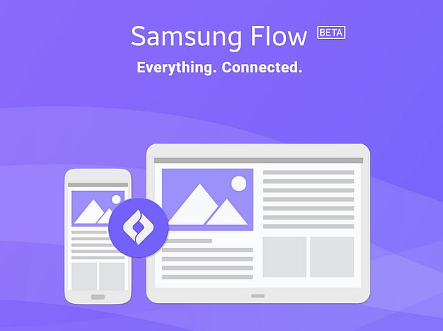 Samsung 'Flow' Apple Continuity-Like Feature Hits Google Play in