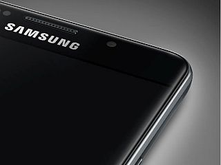 Samsung Galaxy Note 7 Tipped to Sport Iris Scanner
