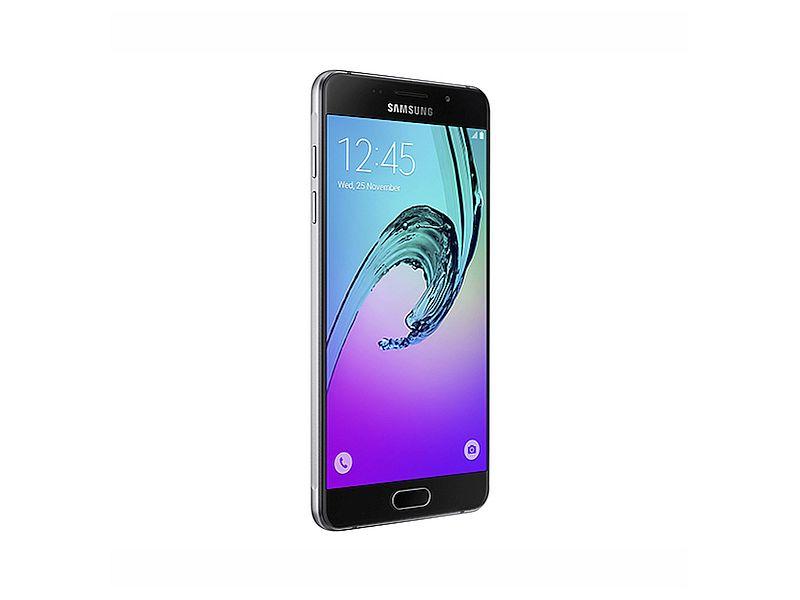 Samsung Galaxy A (2016) Smartphones Get New TouchWiz Themes