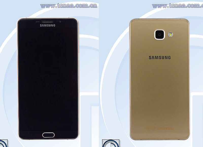 Samsung Galaxy A9 Pro Passes Certification Site; Tips Design and Specs