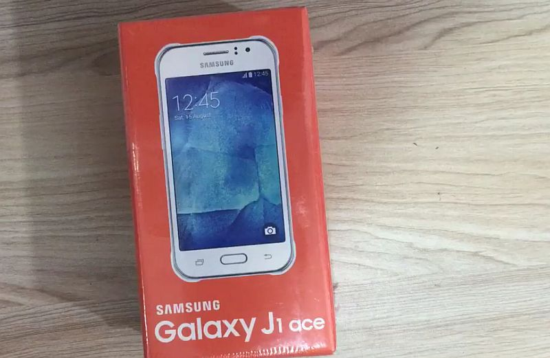 Samsung Galaxy J1 Ace Reportedly Launched At Rs 6 400 Technology News