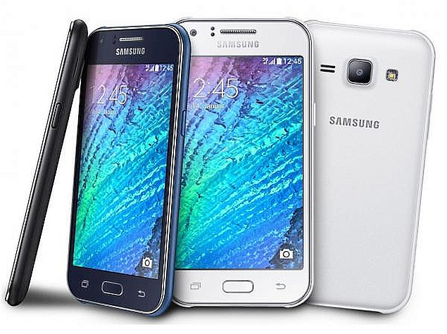 Samsung Galaxy J7 Listed by Online Retailer Ahead of Launch