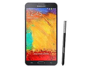 Samsung Galaxy Note 3 Neo Price in India, Specifications, Comparison