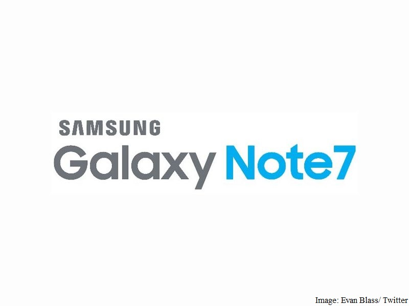 Samsung Galaxy Note7 Launch Set for August 2