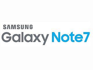 Samsung Galaxy Note 7 Branding Leaked; Iris Scanner Tipped Again
