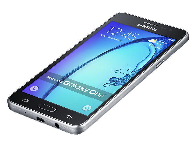 Samsung Galaxy On5, Galaxy On7 Listed on Company Site