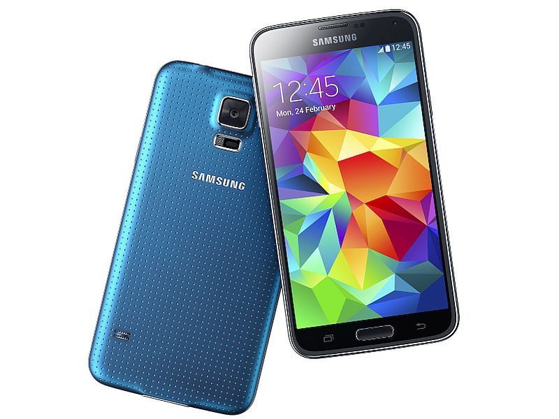 Samsung Galaxy S5 Starts Receiving Android Marshmallow Update