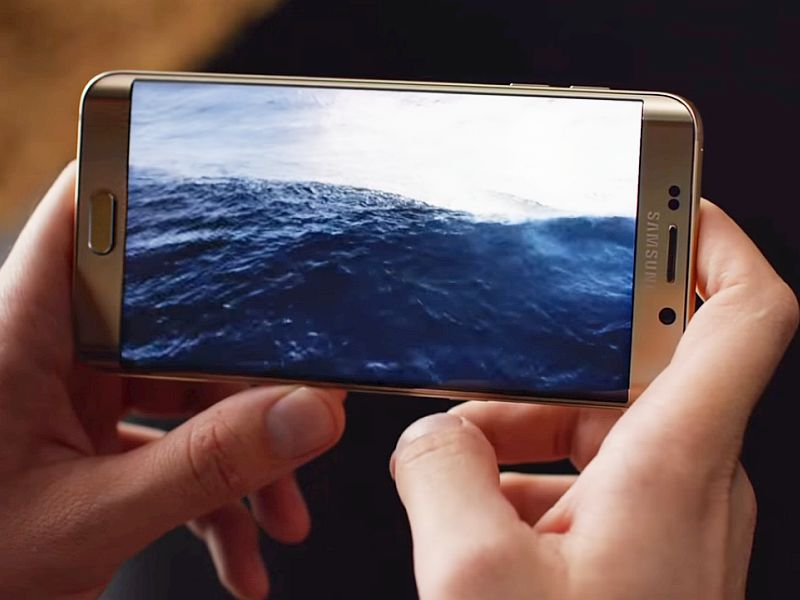 Samsung Galaxy S6 Edge+ Receiving Android Marshmallow Update in India