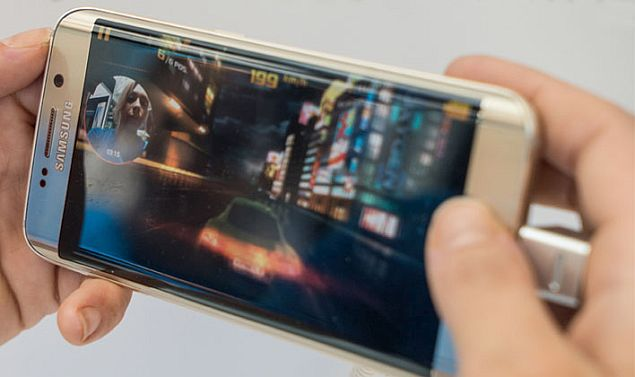 Samsung's Game Recorder+ Lets Users Record Games on Galaxy Smartphones