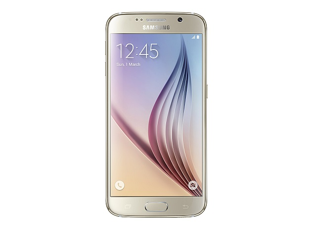 Samsung Galaxy S6 and Galaxy S6 Edge Smartphones Launched at MWC 2015