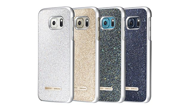 timeless design bdc34 7045b Samsung Galaxy S6 and Galaxy S6 Edge 'Rich Accessory Collection ...