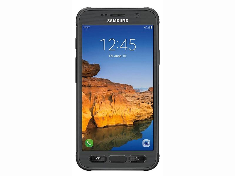 Samsung Galaxy S7 Active Shatter-Resistant Smartphone Launched