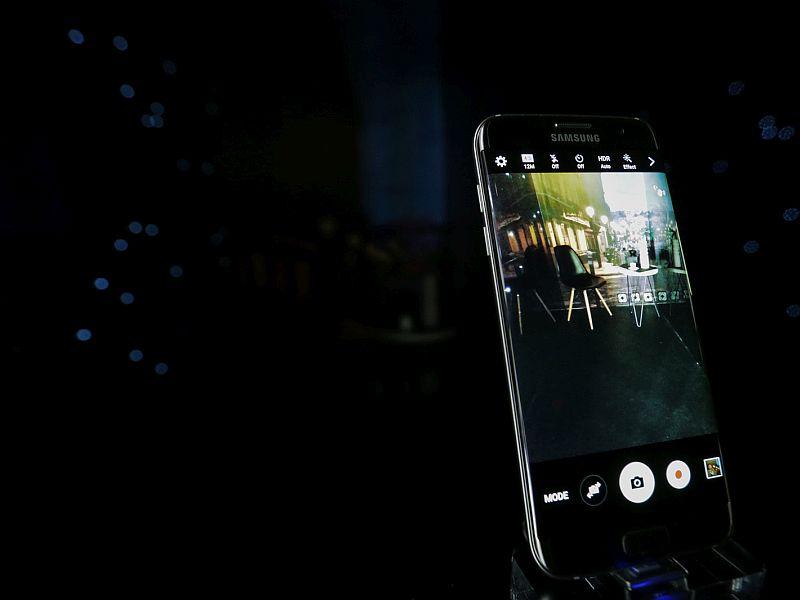 Samsung Galaxy S7, S7 Edge Sport Sony Camera Sensors: Report