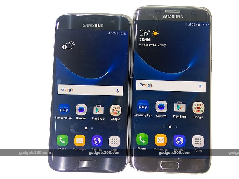 Samsung Galaxy S7, Galaxy S7 Edge Are Ahead of the Curve but Will That Be Enough?