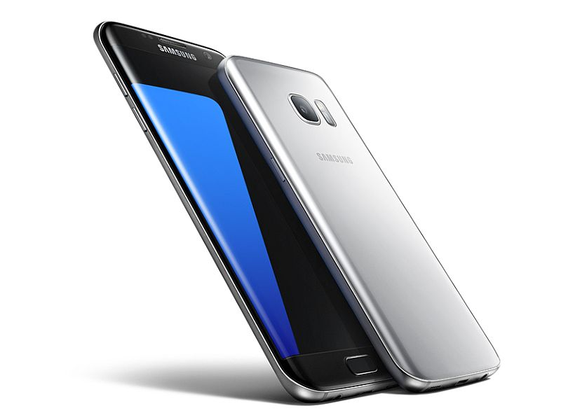Samsung Galaxy S7, S7 Edge Launched With Upgrade Programme in South Korea
