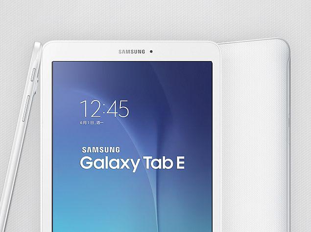 samsung galaxy tab e 9.6 firmware