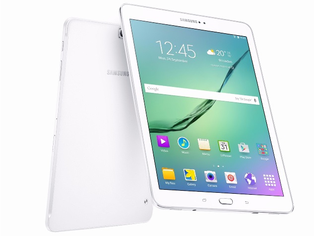Samsung Launches Galaxy Tab S2 Tablets That Are Thinner Than the iPad Air 2