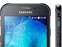 Samsung Galaxy Xcover 3 Rugged Android Smartphone Goes Official