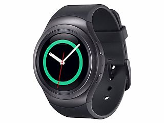 Samsung Gear S2, Gear S2 Classic Smartwatches Launched Starting Rs. 24,300