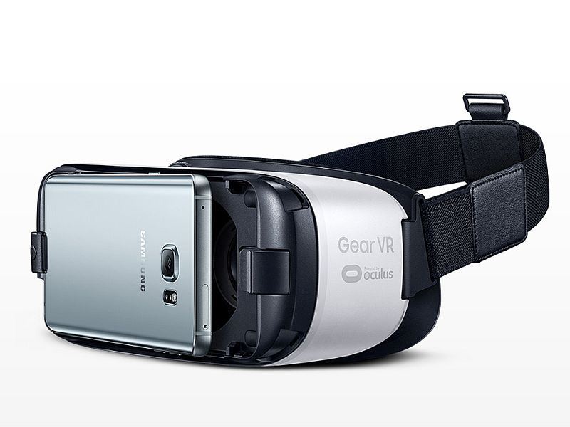Samsung Gear VR Consumer Edition Now Available for Pre-Orders