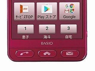 इस एंड्रॉयड फोन में कॉल और मैसेज के लिए बने हैं फ़ीचर फोन जैसे बटन