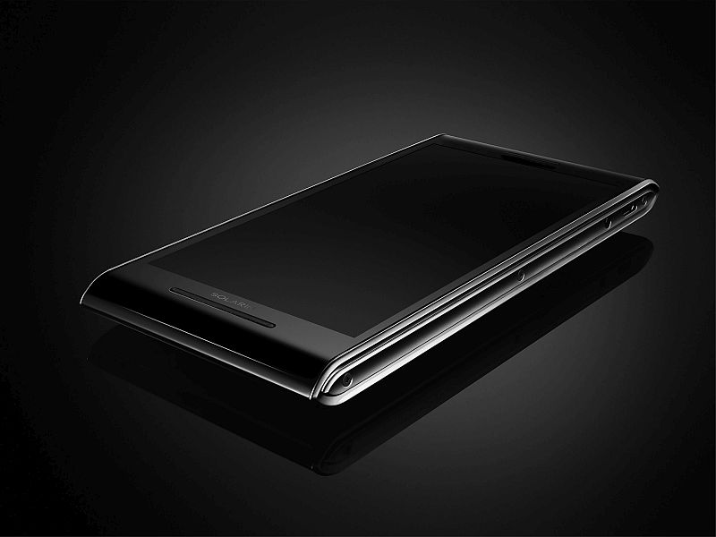 Sirin Solarin Launched: A $14,000 Privacy-Focused Android Smartphone