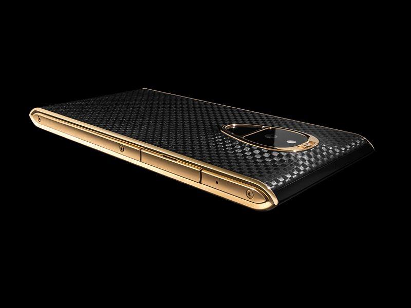 इस एंड्रॉयड स्मार्टफोन की कीमत है करीब 9 लाख रुपये