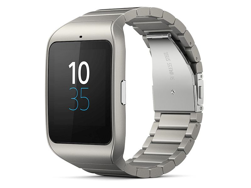 Sony SmartWatch 3 Now Receiving Android Marshmallow Update