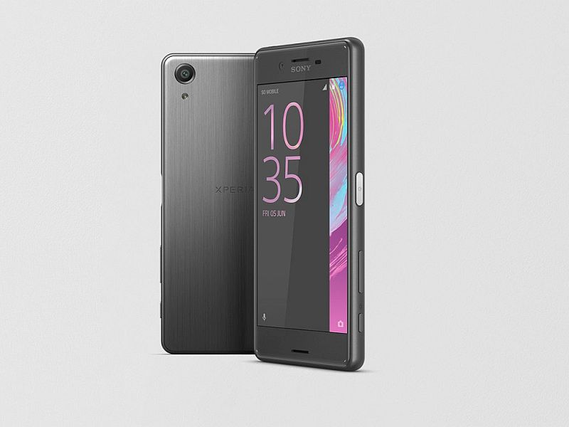 Sony to Focus Solely on Xperia X Series; Kill Xperia C and M Series: Report