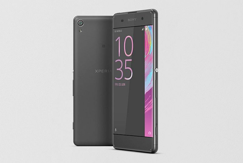 Sony Xperia XA Dual India Release Date Announced