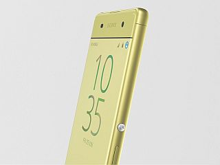 Højmoderne Sony Xperia XA Price in India, Specifications, Comparison (9th XW-49