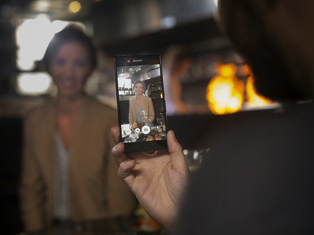 Sony Xperia Z3+ Camera App Can Crash in Seconds Due to Overheating
