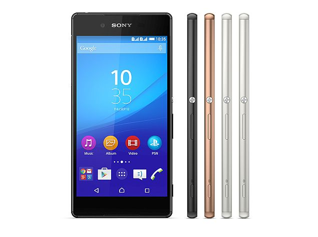 Sony Xperia Z3+ Price and Availability Tipped