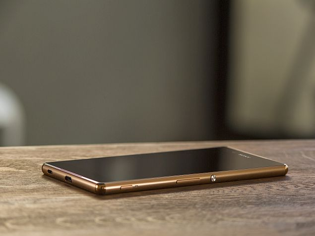 Sony Xperia Z3+ With 5.2-Inch Display, Snapdragon 810 SoC Launched