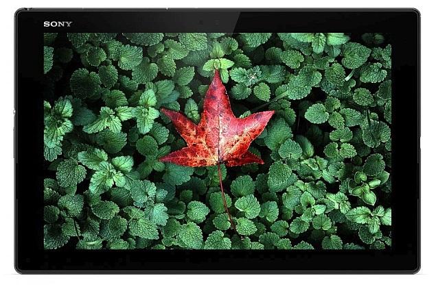 Sony Xperia Z4 Tablet Price Revealed
