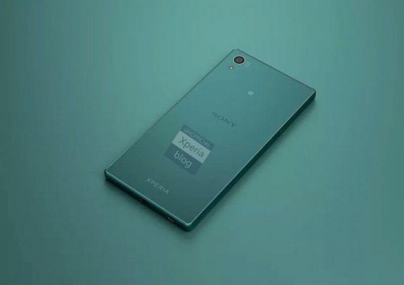 Sony Xperia Z5, Xperia Z5 Compact, Xperia Z5 Premium Briefly Detailed on Video